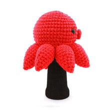 Octopus Golf Driver Head Cover
