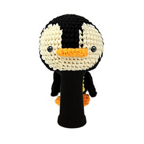 Penguin Golf Driver Head Cover