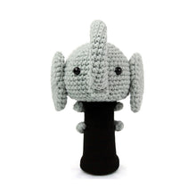 Elephant Golf Driver Head Cover