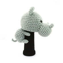 Hippo Golf Driver Head Cover