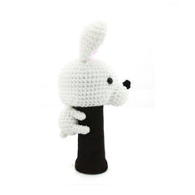 Rabbit Golf Driver Head Cover