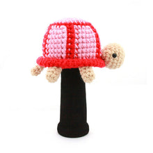 Turtle Golf Driver Head Cover