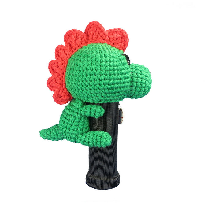 Dinosaur Golf Driver Head Cover
