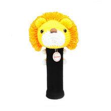 Lion Golf Driver Head Cover