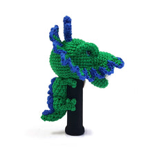 Dragon Golf Driver Head Cover