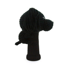 Poodle Golf Driver Head Cover