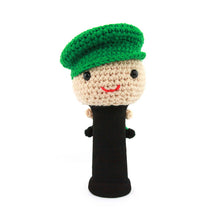 Boy  Golf Driver Head Cover