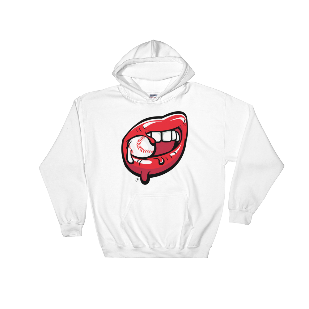 Chew Hoodie - Baseball Legend Apparel
