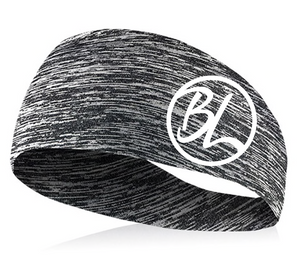 Brand Headband - Baseball Legend Apparel