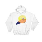 The GOAT Hoodie - Baseball Legend Apparel
