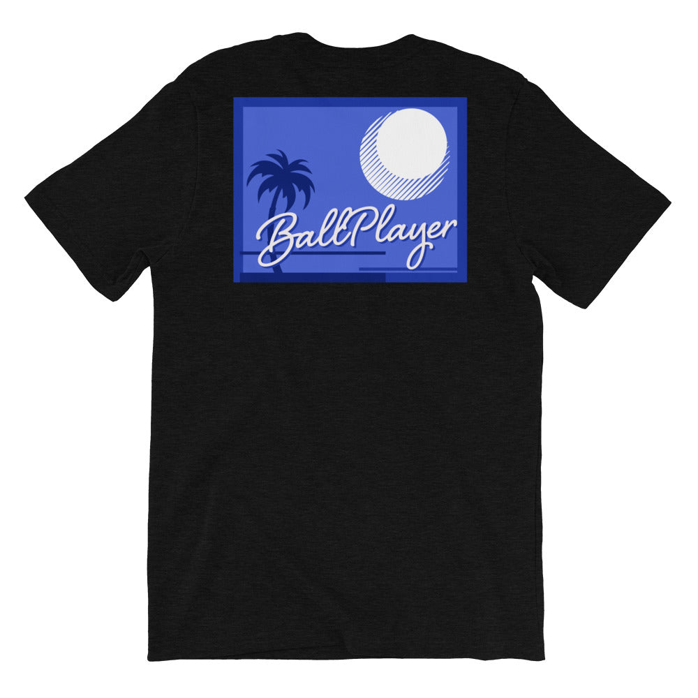 Summer Ball Tee - Baseball Legend Apparel