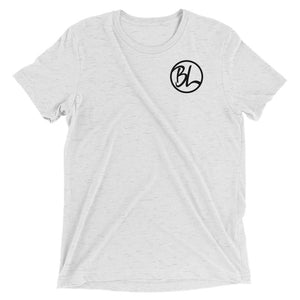 BL Tri-Blend Tee - Baseball Legend Apparel