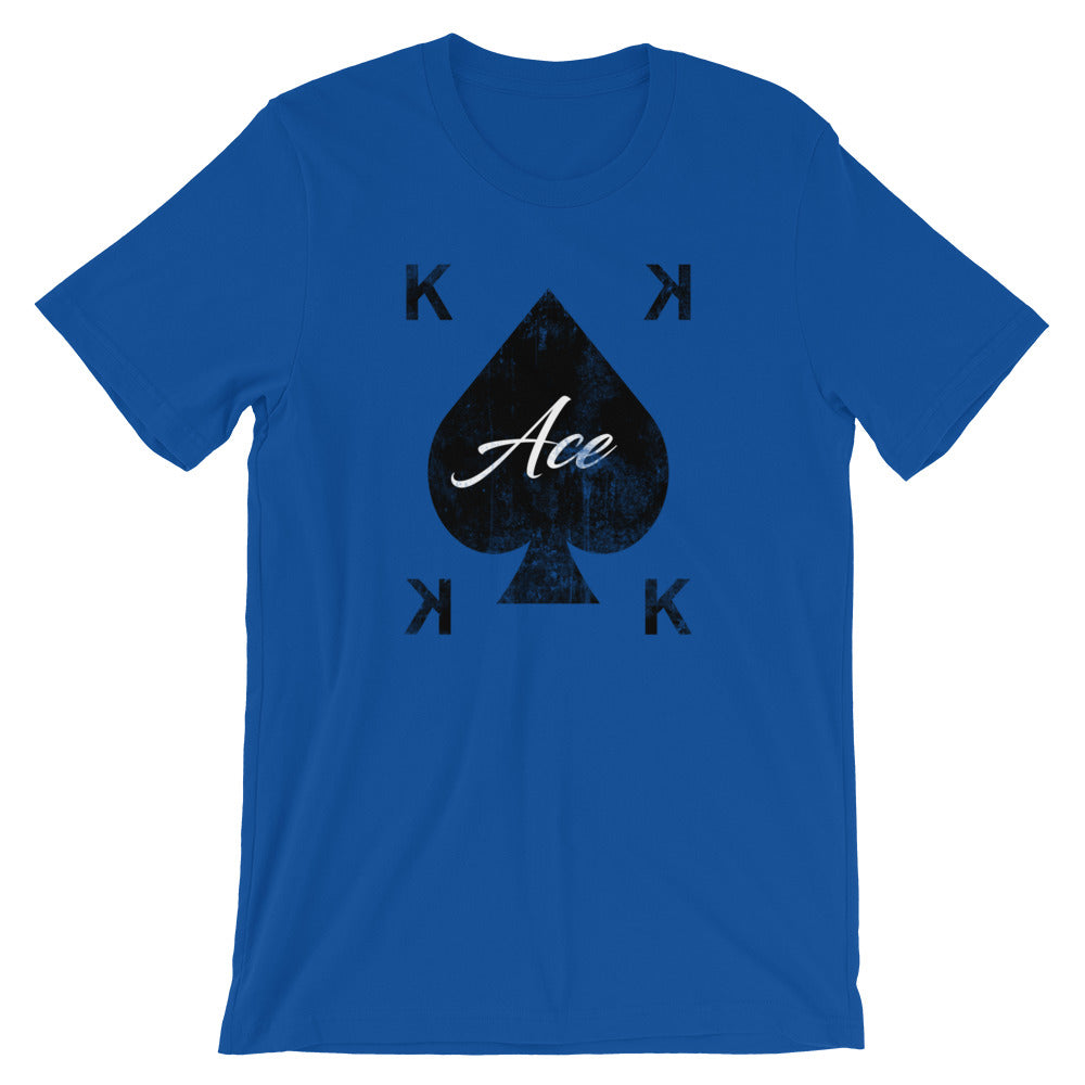 Ace Tee - Baseball Legend Apparel