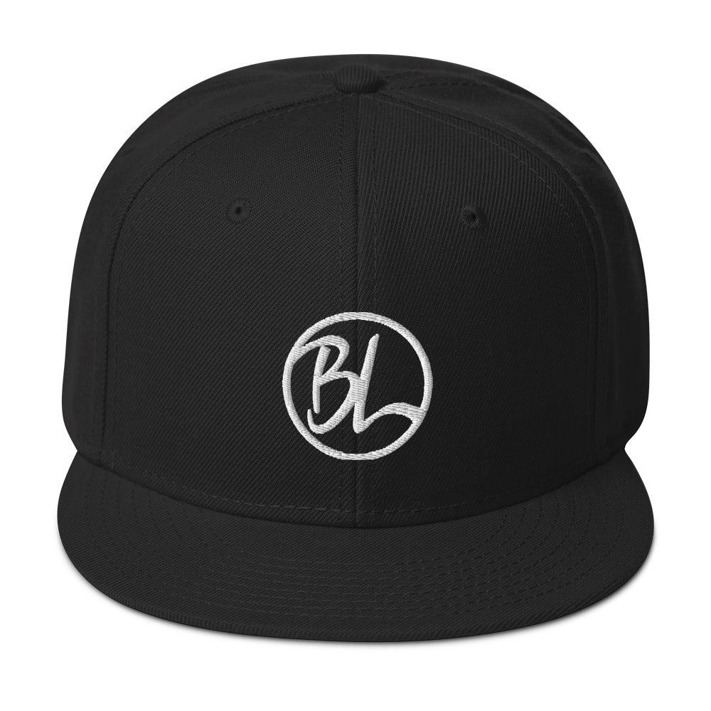 BL Snapback - Baseball Legend Apparel
