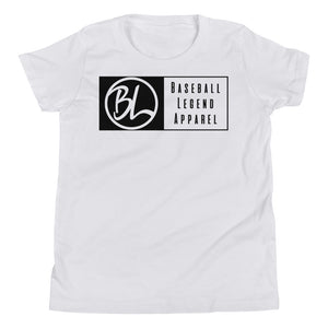 BLA Kids Tee - Baseball Legend Apparel