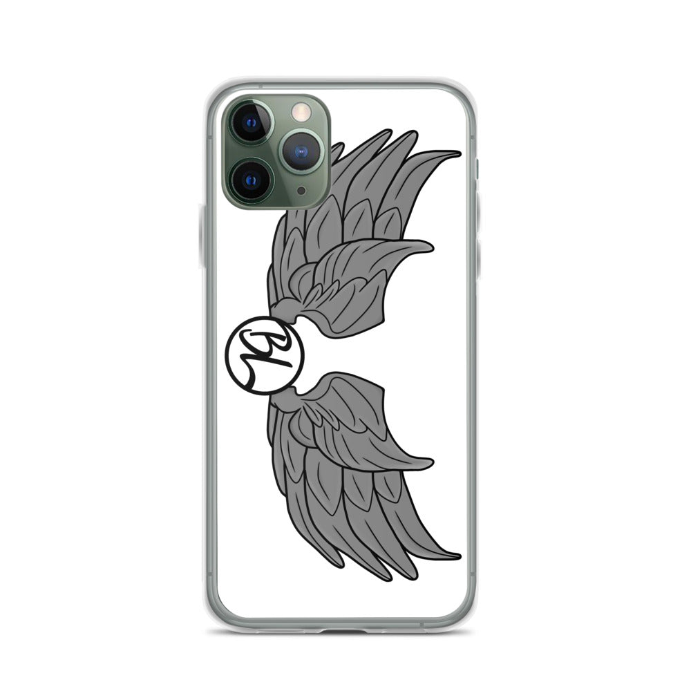 Fly High iPhone Case - Baseball Legend Apparel