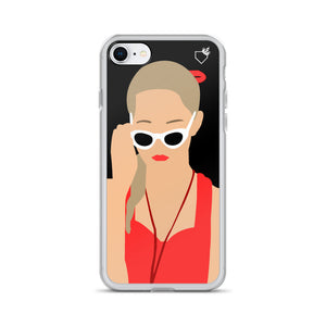 Wendy iPhone Case - Baseball Legend Apparel