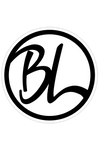 BL Sticker - Baseball Legend Apparel