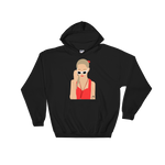 Wendy Hoodie - Baseball Legend Apparel
