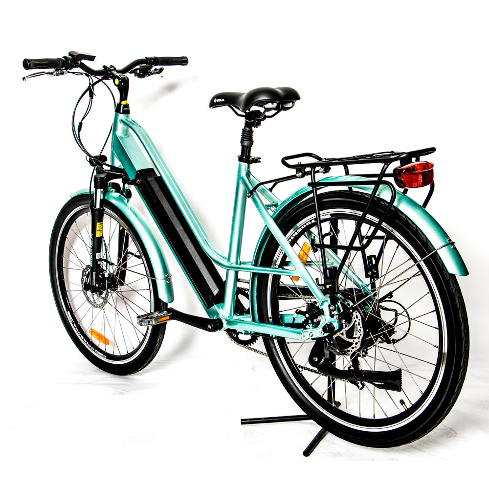 BEST 350 City Electric Bike - Best E-Bike Store