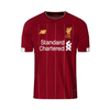 Liverpool Home Shirt 2019/20 Official New Balance - Youth