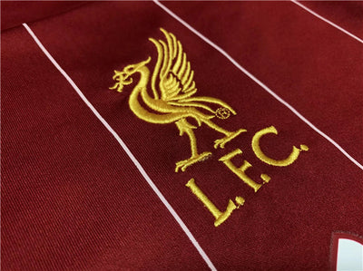 Liverpool Home Shirt 2019/20 Official New Balance