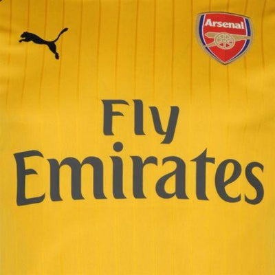 Arsenal Away 2016/17 Youth Shirt ~ Official Puma