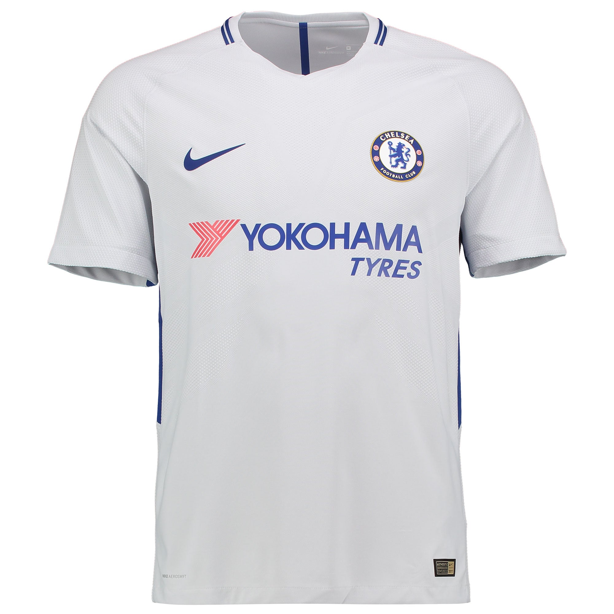 Chelsea Away Shirt 2017/18 Official Nike
