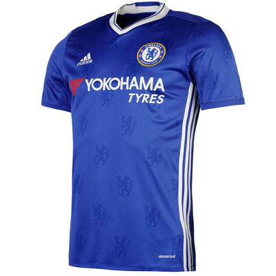 Chelsea Home Shirt 2016/17 Official Adidas