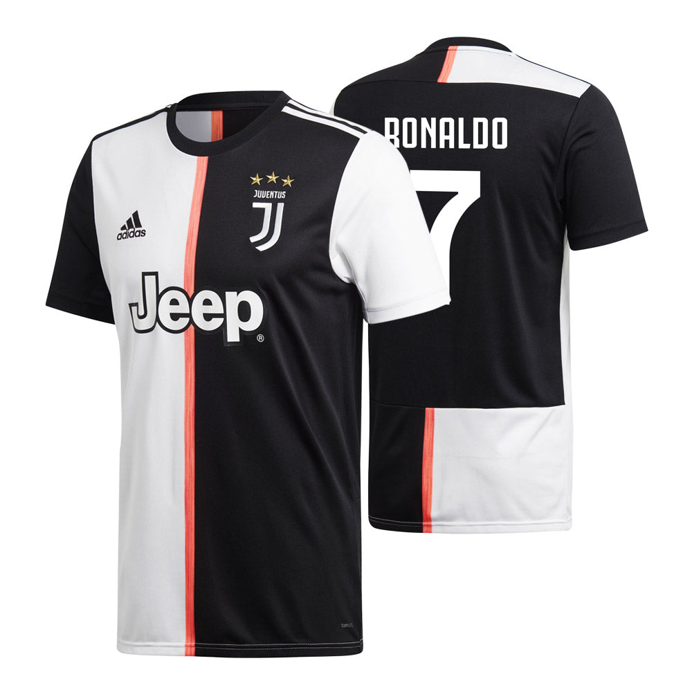 Juventus Home 2019/20 Adult Shirt ~ Official Adidas
