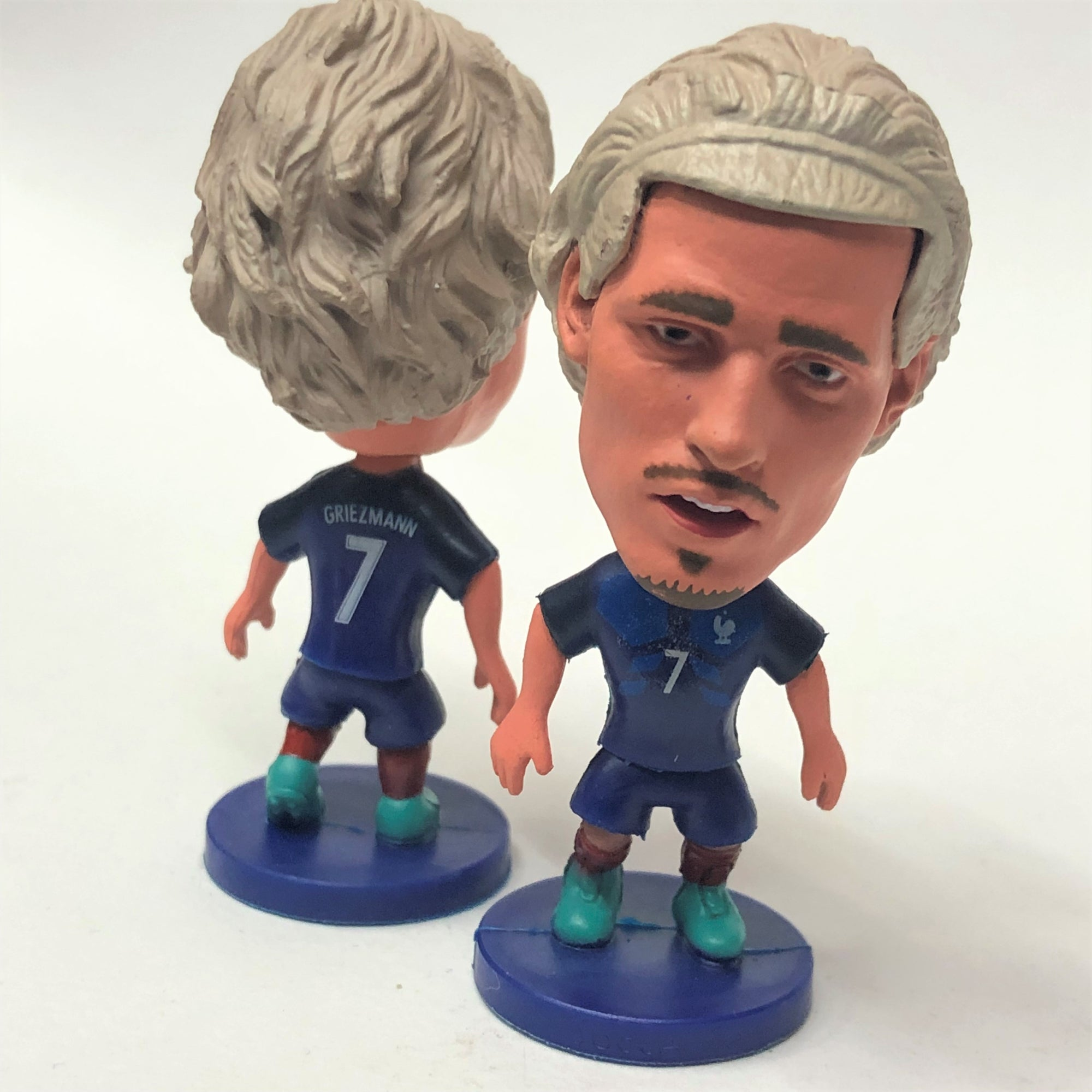 Griezmann France Figurine