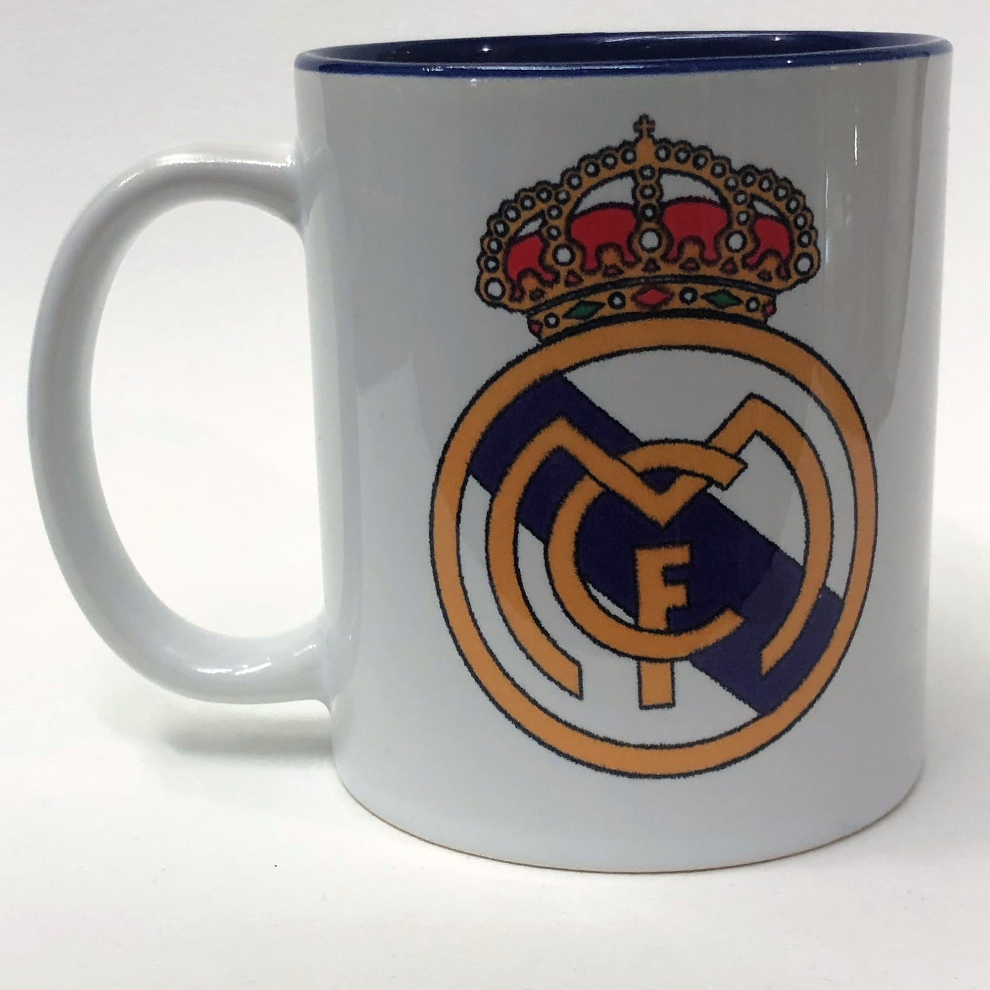 Real Madrid Coffee Mug
