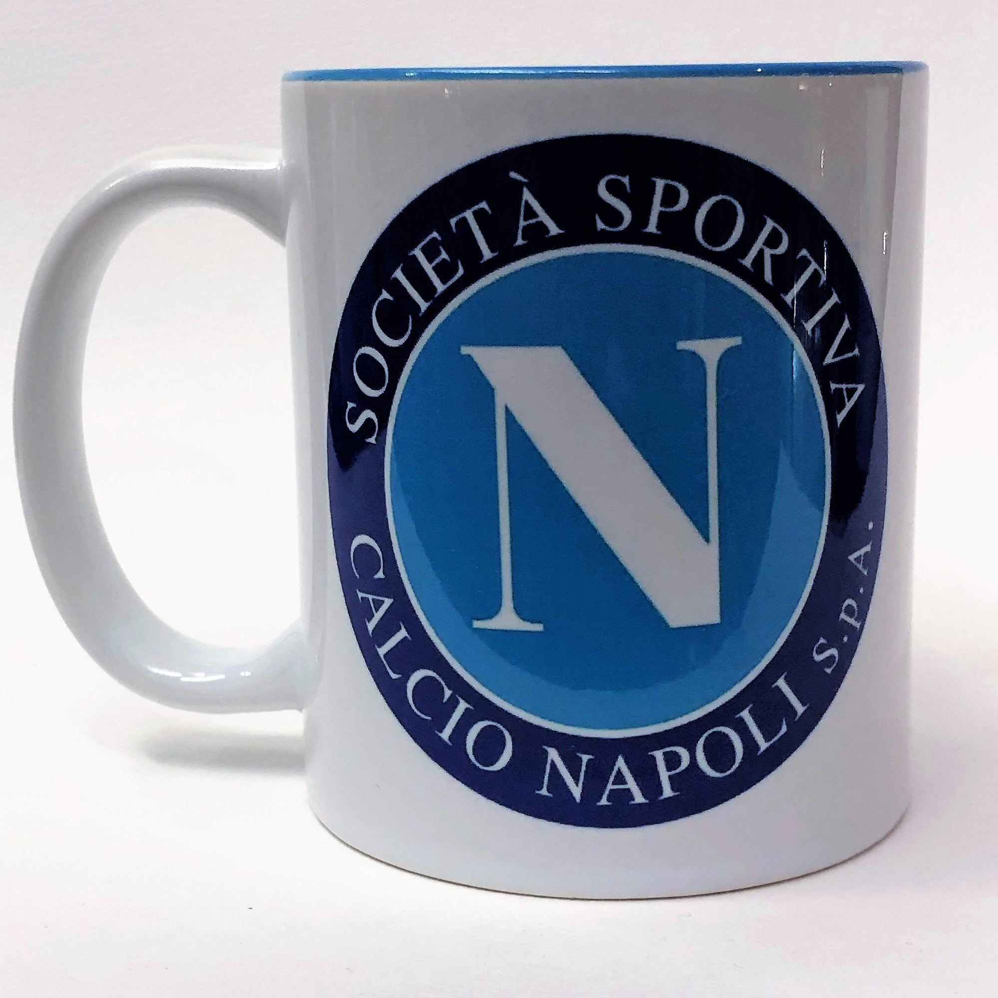 Napoli Coffee Mug