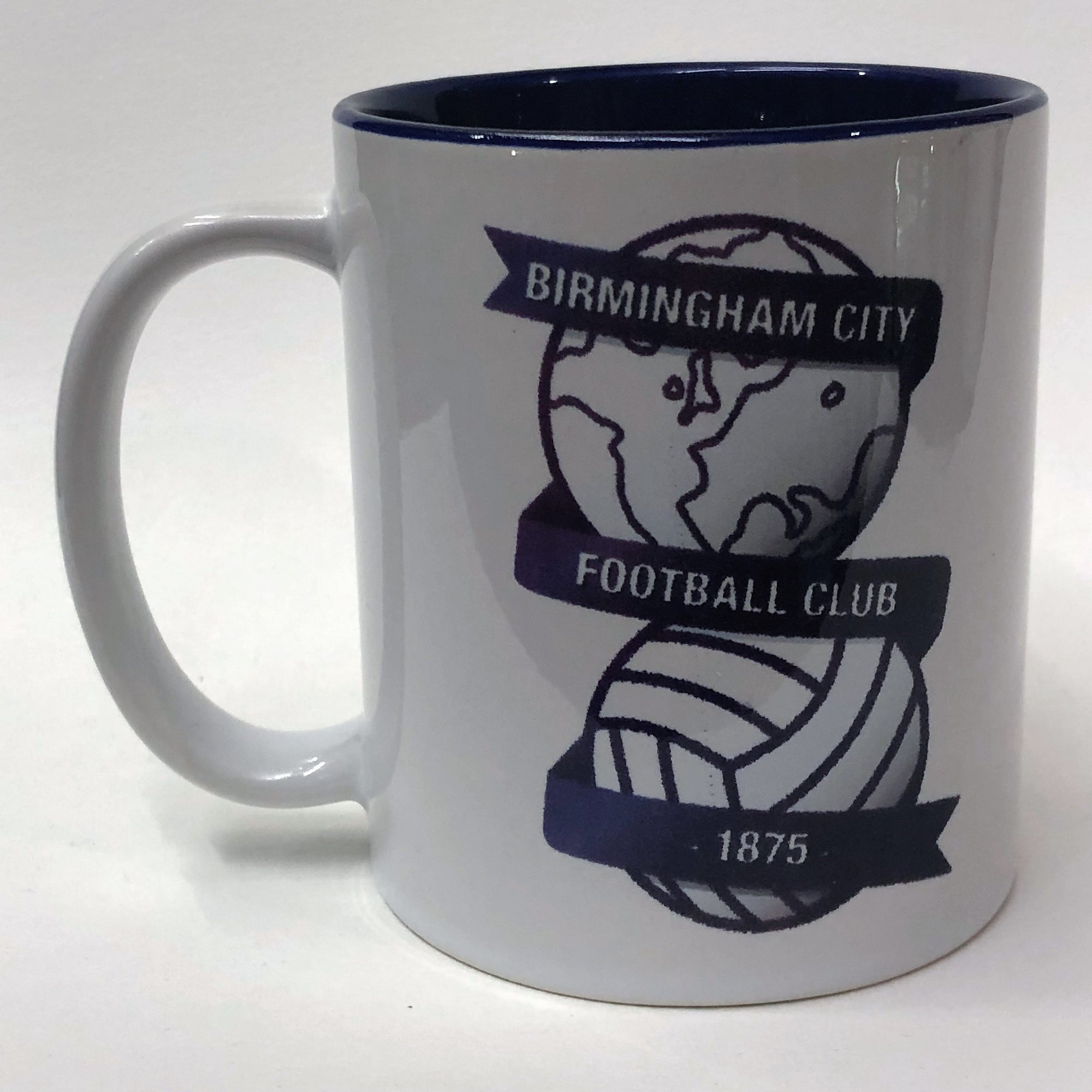Birmingham City Coffee Mug