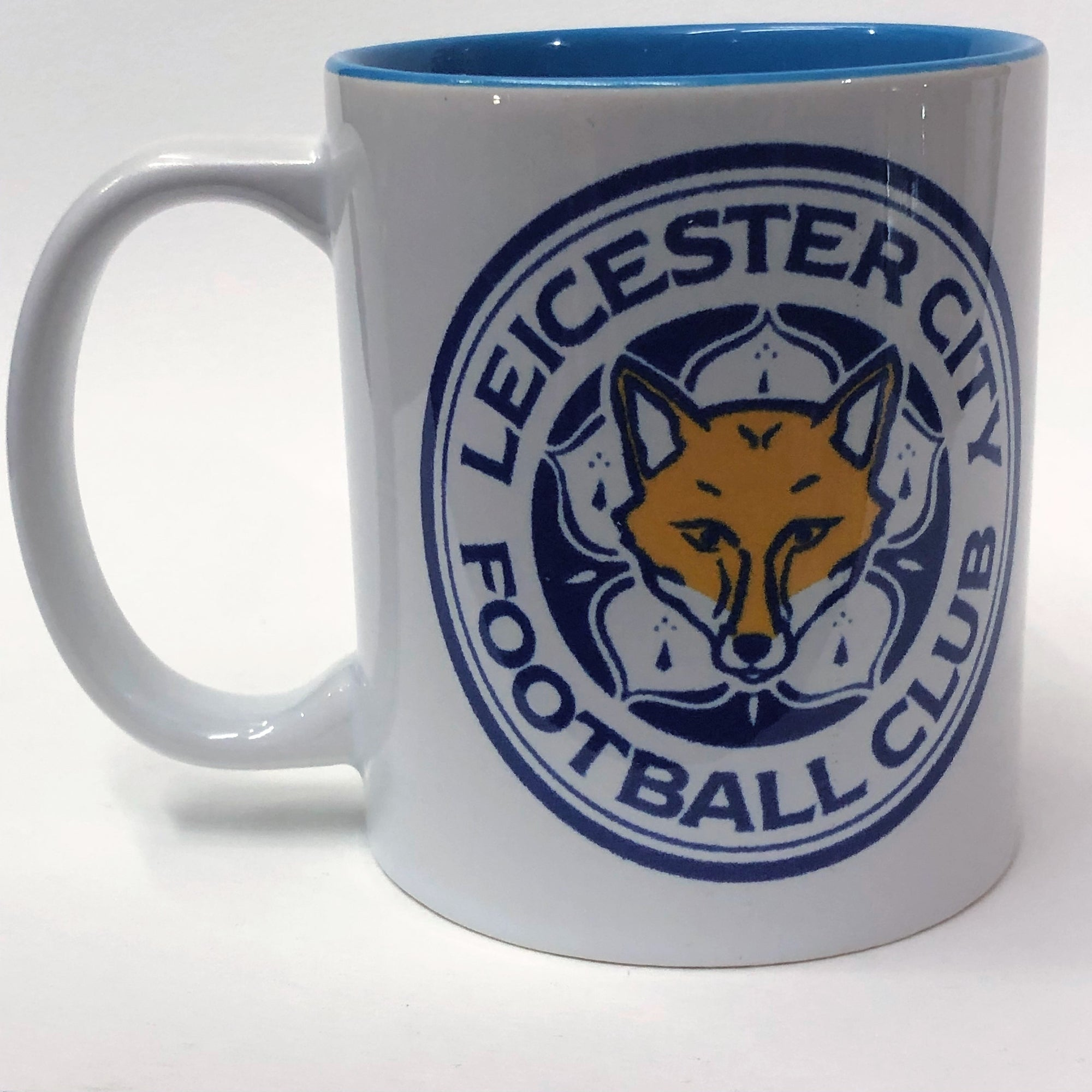 Leicester City Coffee Mug
