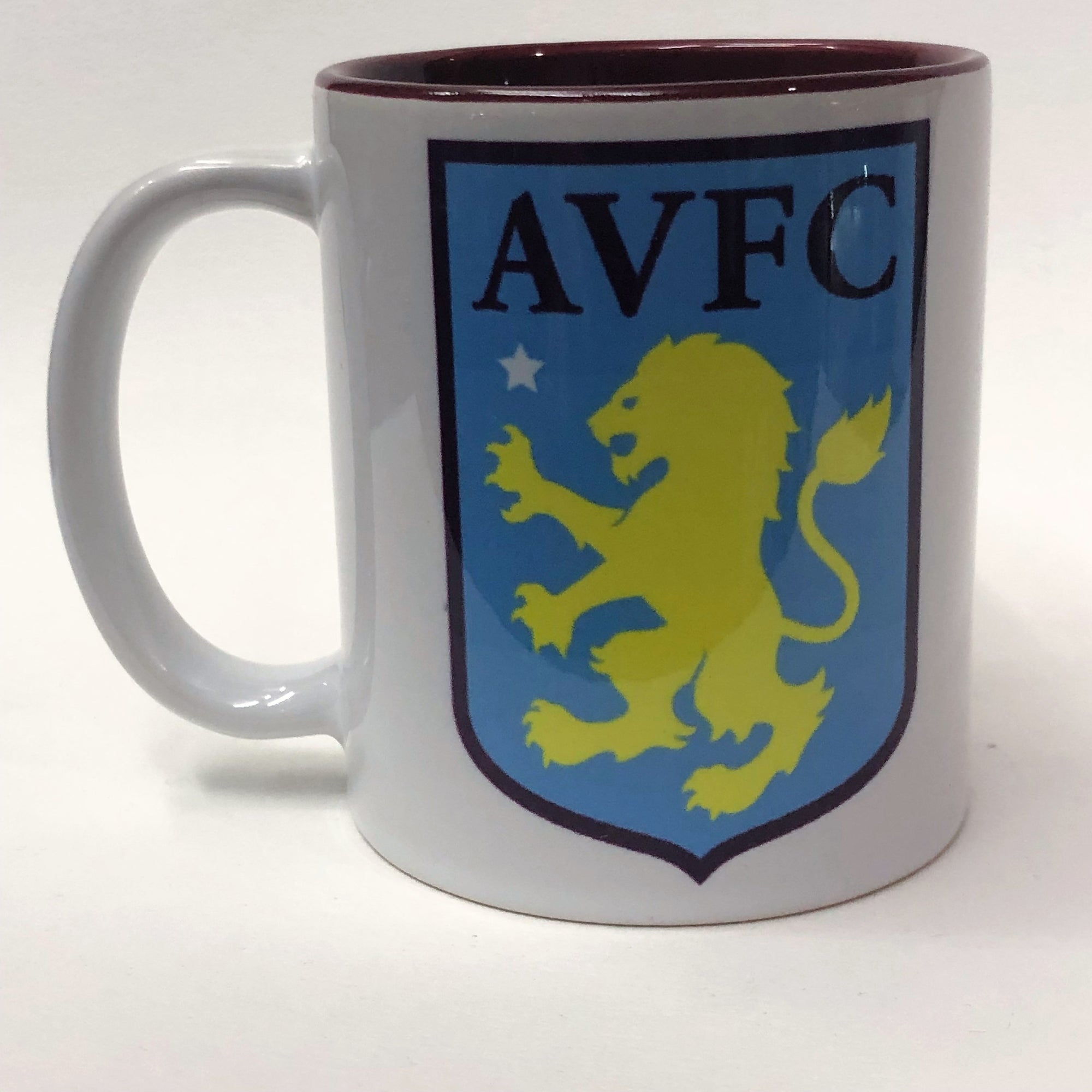 Aston Villa Coffee Mug