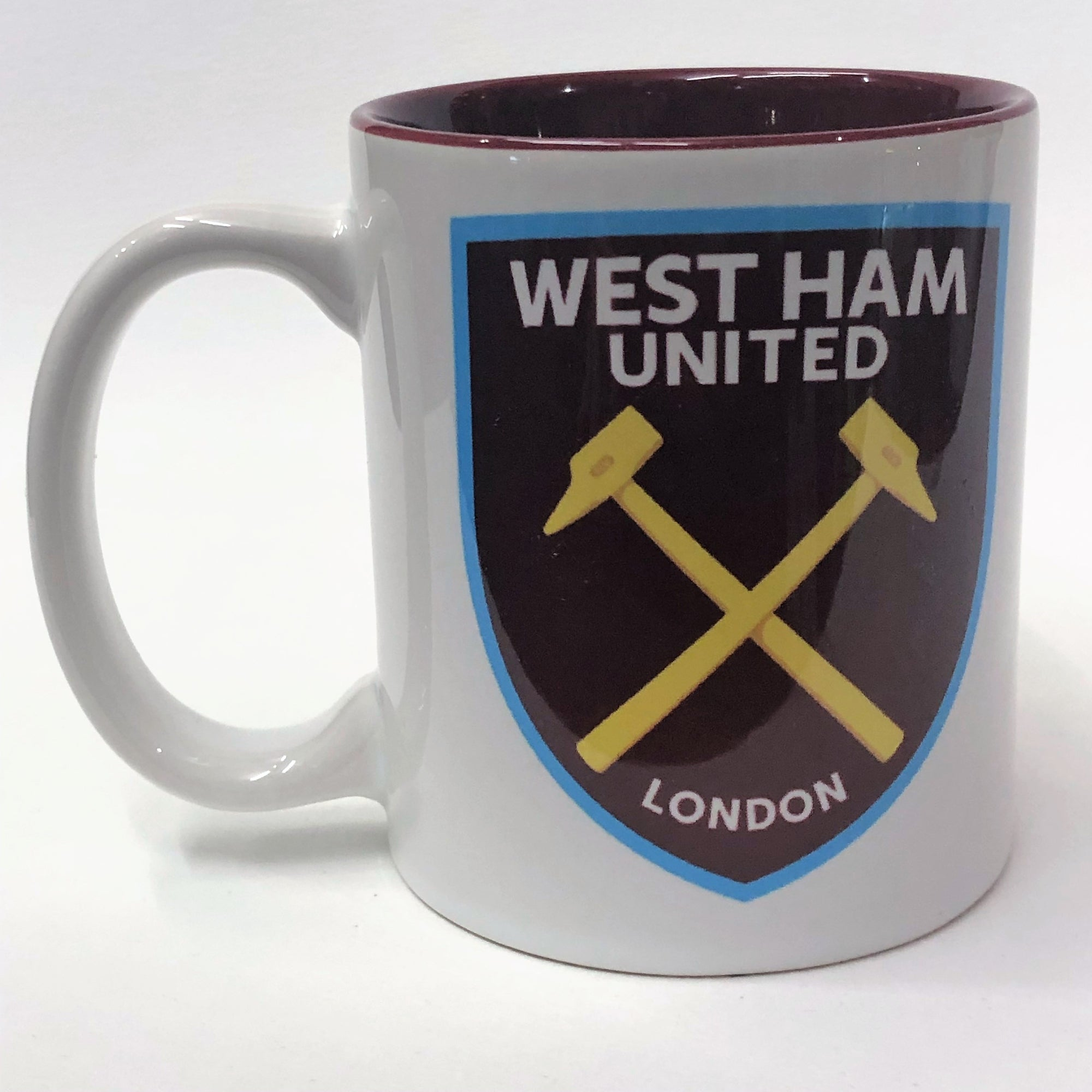 West Ham United Coffee Mug