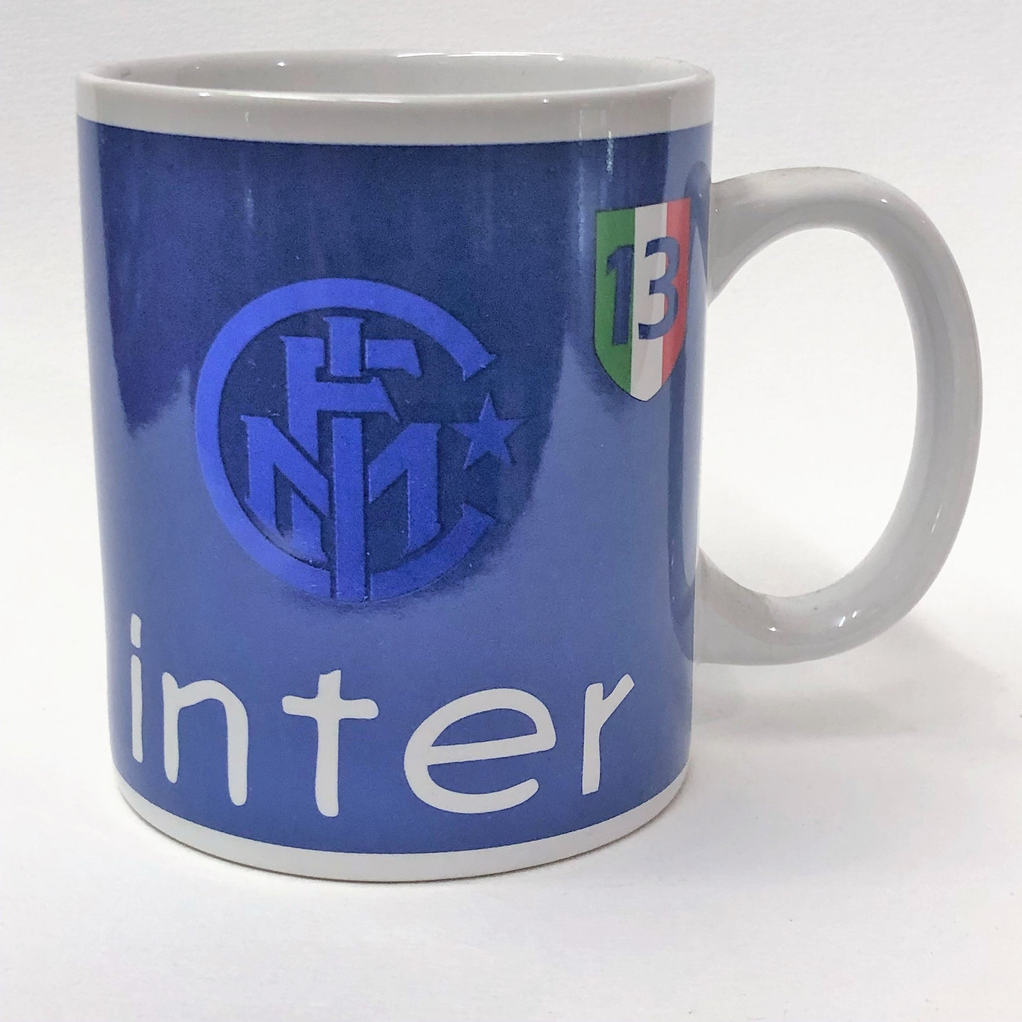 Inter Milan Coffee Mug