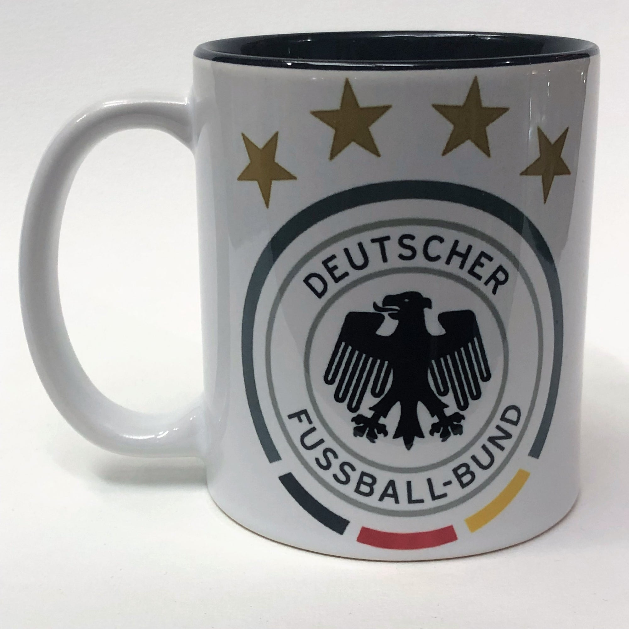 Germany Coffee Mug
