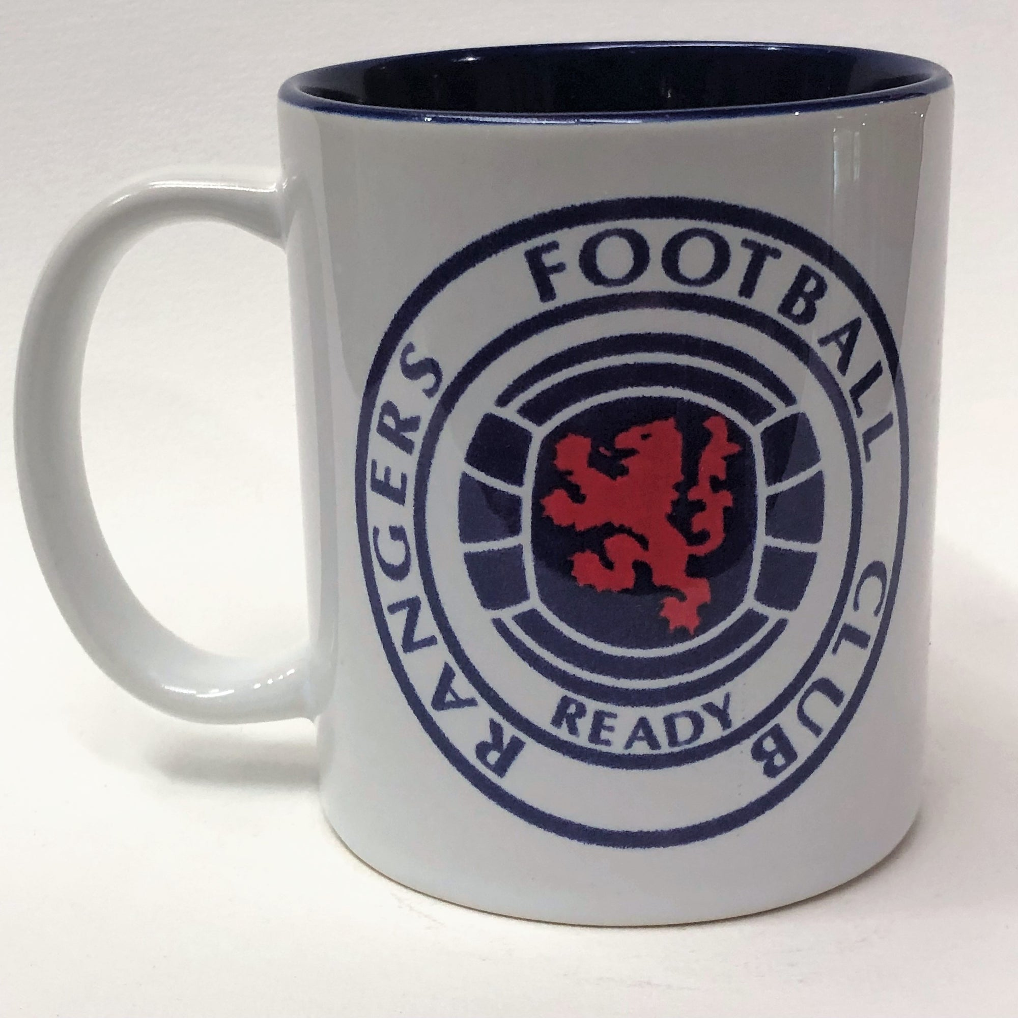 Rangers Coffee Mug