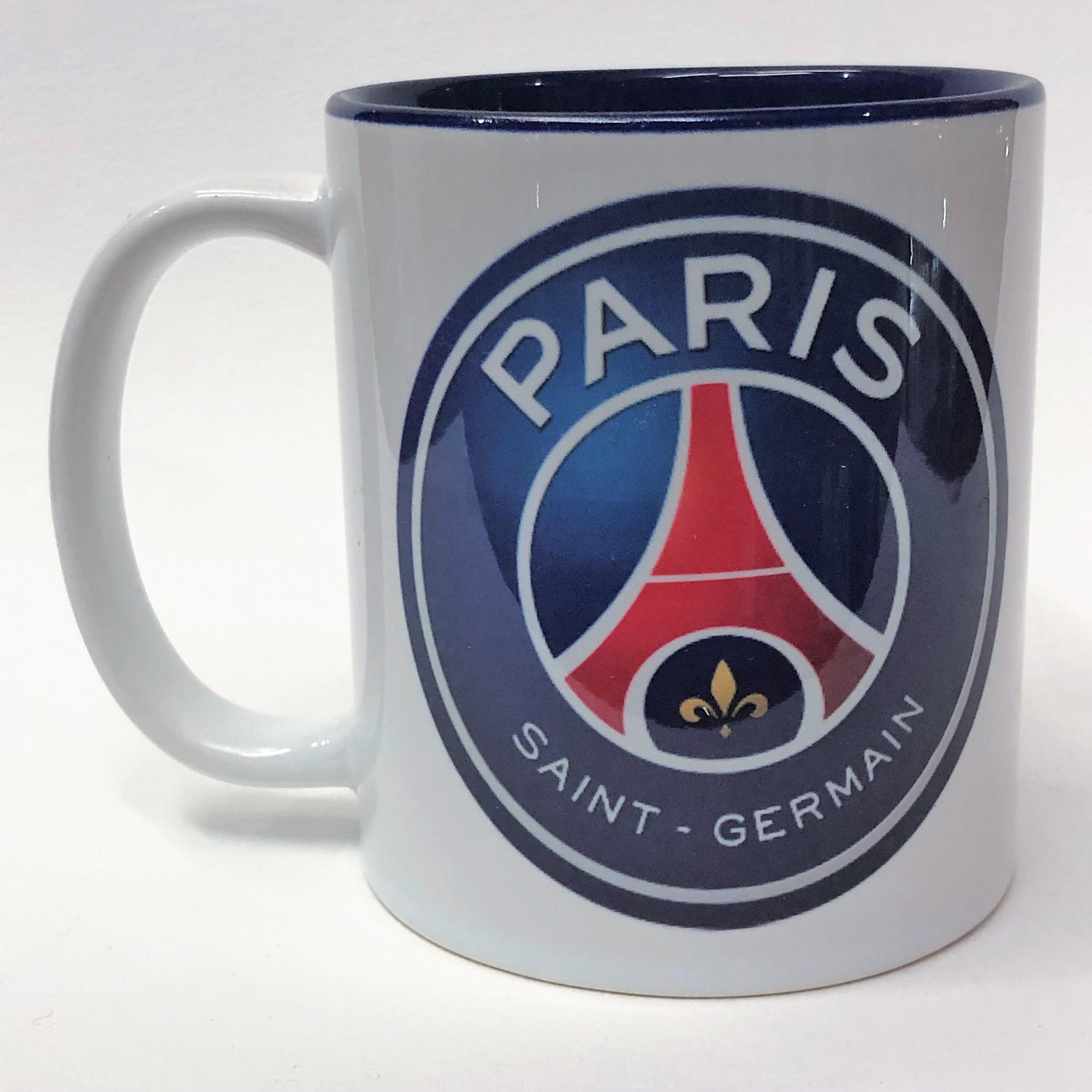 Paris Saint - Germain Coffee Mug