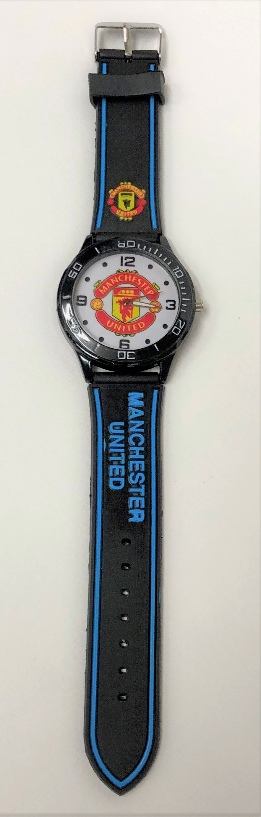 Kids Manchester United Wrist Watch