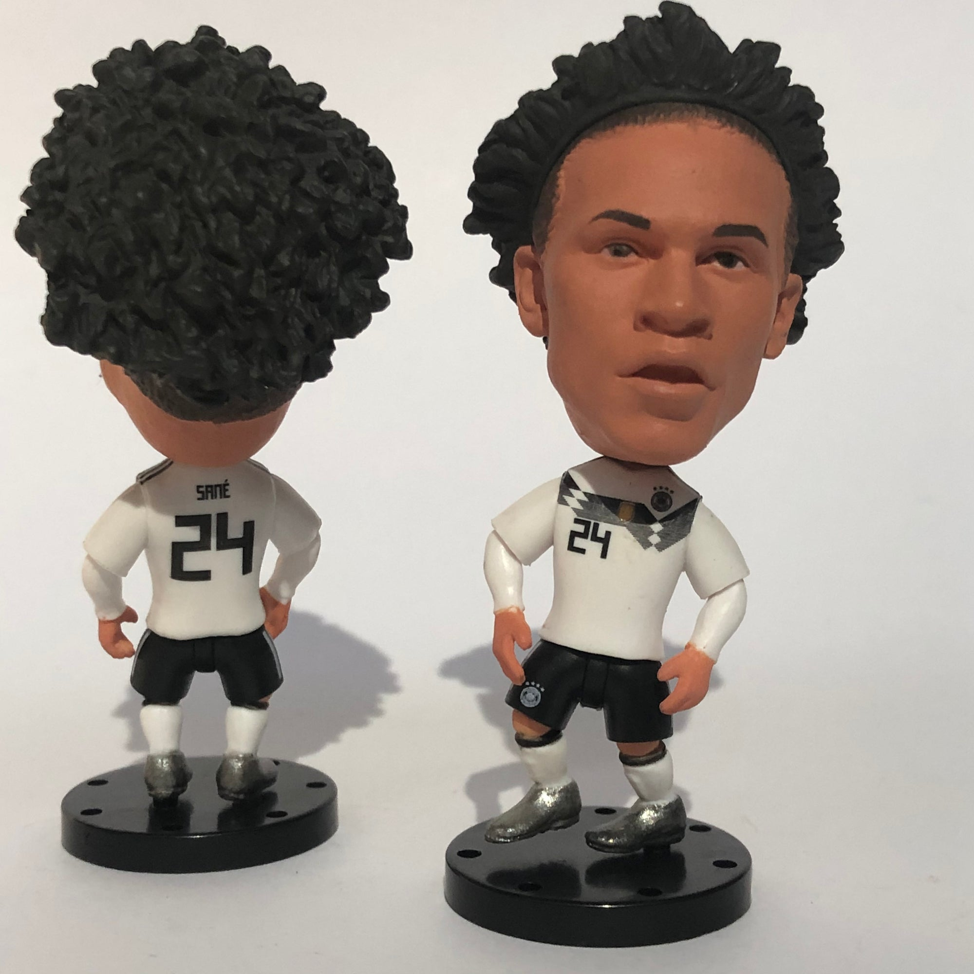 Sane Germany Figurine