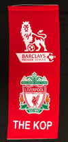 LIVERPOOL WALL BANNER
