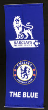 CHELSEA WALL BANNER