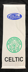 CELTIC WALL BANNER