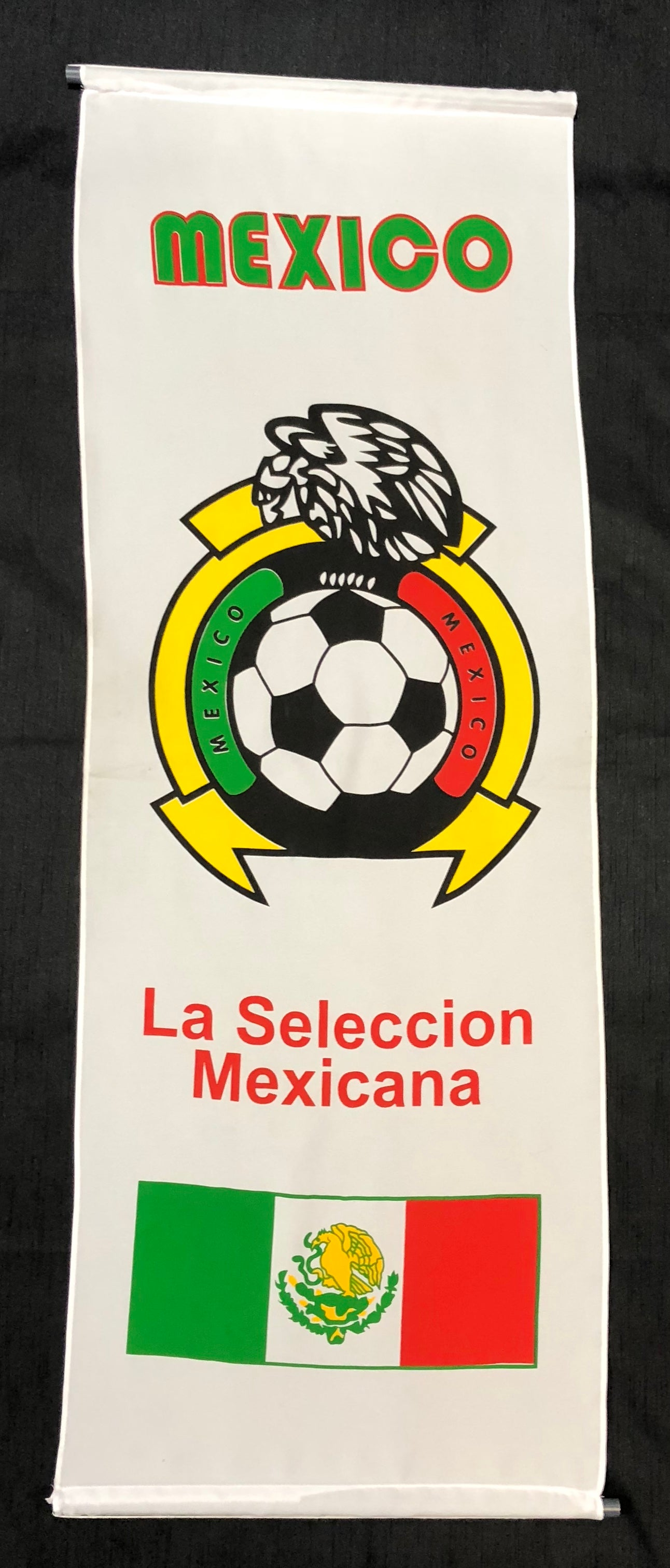 MEXICO WALL BANNER