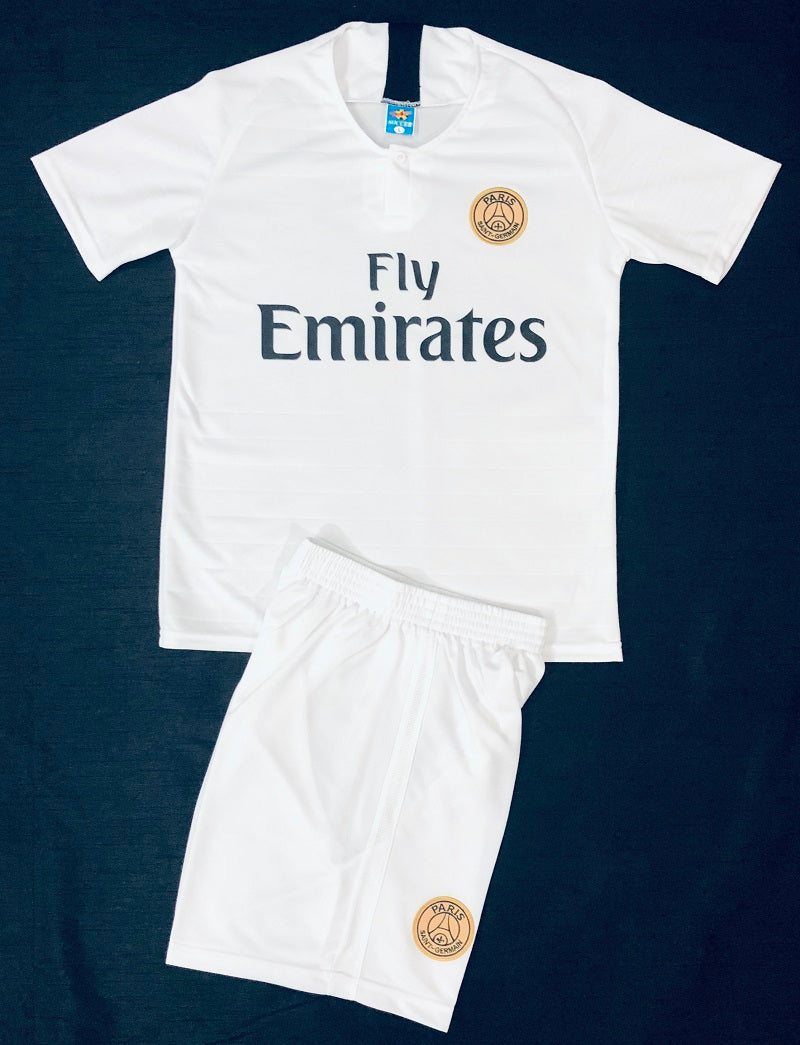 PSG 3rd 2018/19 KIDS 2-PIECE SOCCER SET