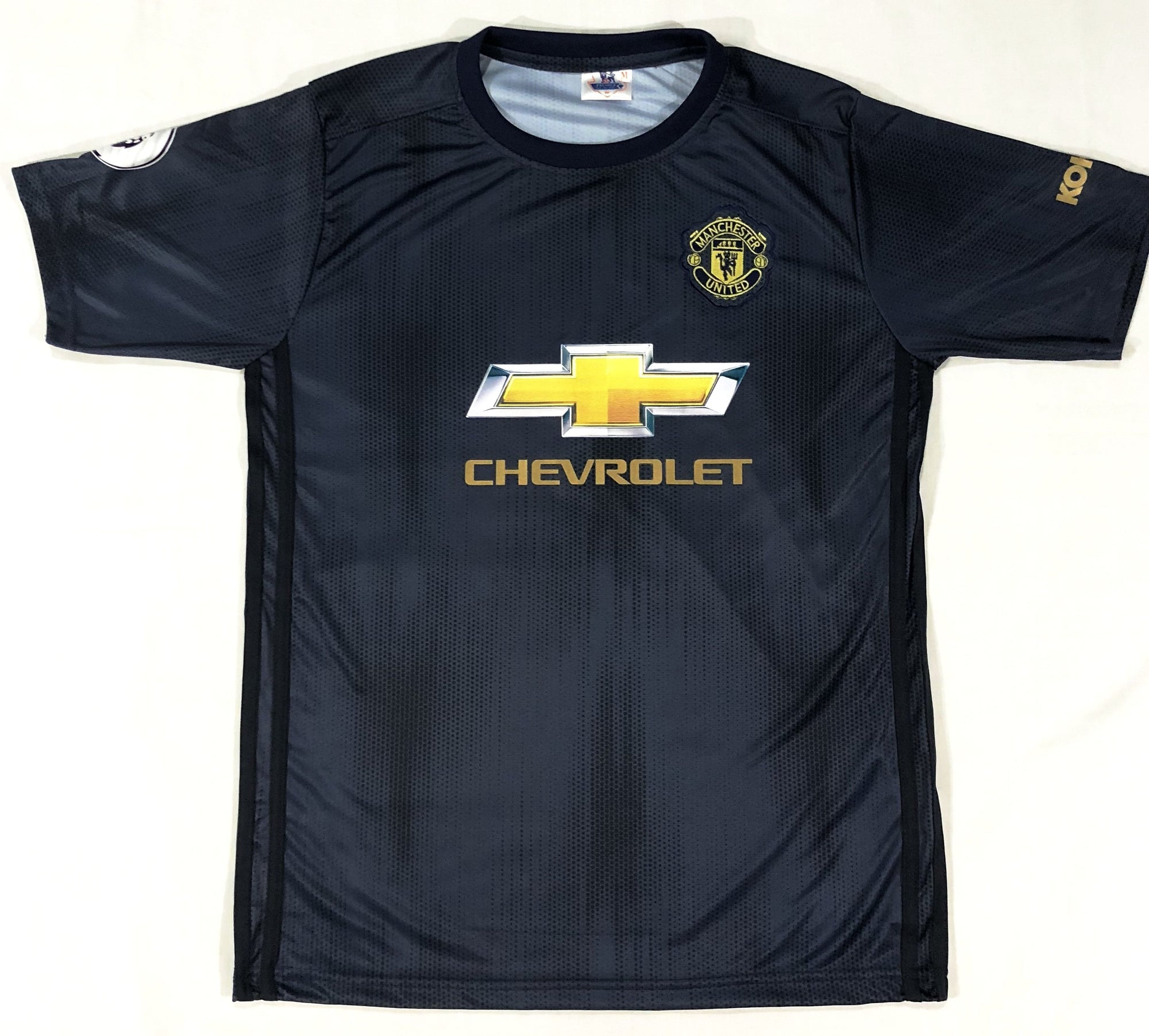 Manchester United 2018/19 Third Shirt ~ Replica Version
