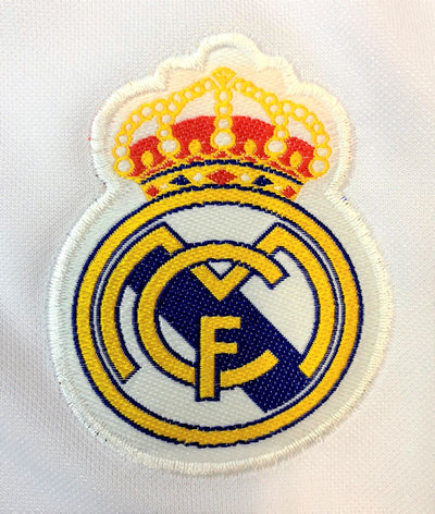 REAL MADRID HOME 2018/19 KIDS 2-PIECE SOCCER SET